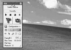 Movie Lab Effects Grayscale