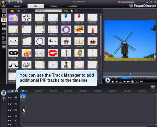 cyberlink powerdirector 10 full version free download