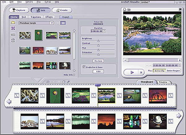 DVD SHOWBIZ TÉLÉCHARGER GRATUIT GRATUIT ARCSOFT 2