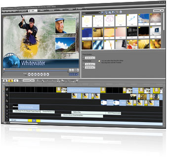 Videostudio pro x7 has a new version: download your trial free now.